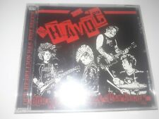 the havoc our rebellion has just begun cd music album punk rock punkcore records