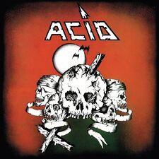 ACID - Same (NEW*LIM.REMAST.ED.400 BLACK VINYL*80's SPEED METAL CLASSIC 1983)