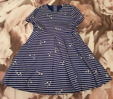 Joules Party Dress 2-3