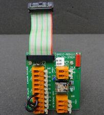 Basic Module T4-755-3702A Platine Modul für TORMAX TDA/TCP-52 Drehtürantrieb