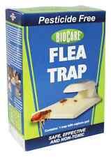 Springstar Non-Toxic Flea Trap S102 Electrical Flea Control Device Cat Dog Home