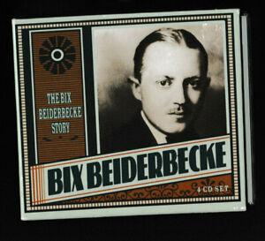Bix Beiderbecke - Story [Proper] (2003)