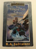The Icewind Dale Trilogy: Collector's Edition R.A.Salvatore 2000