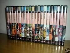 OPERA COMPLETA 22 DVD MOMENTI DI GLORIA ORIGINAL GAZZETTA TOMBA PANTANI