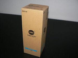 Konica Minolta Originaltoner CF C1 CYAN 8935-126 für CF900 Utax DCC 4000