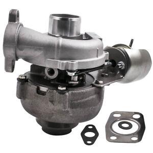 Aftermarket GT15V Turbo For PEUGEOT 5008 HDI 110 1.6L D DV6TED4 2010 753420-0002