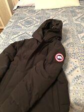 Authentic Canada Goose Men's Macmillan Parka Coat