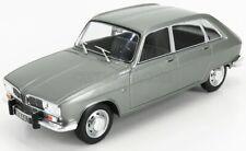 Modellino wb124047 renault r16 1965 grey 1/24