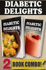 Diabetic Delights: Sugar-Free Indian Recipes and Sugar-Free Vitamix Recipes :...