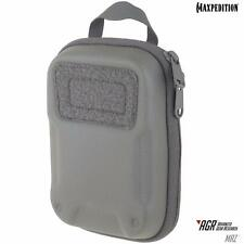 Maxpedition Mini Organizer Gray MRZGRY Pocket Backpack EDC Tactical Molle