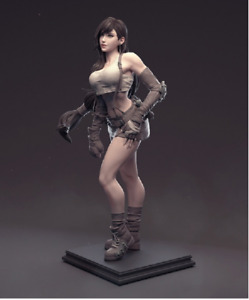 Resin Kit 1/6 Scale, Girl,  Disassembled and Unpainted