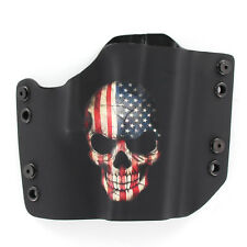 R&R HOLSTERS: Arex, Canik, Desert Eagle, Remington - SKULL USA
