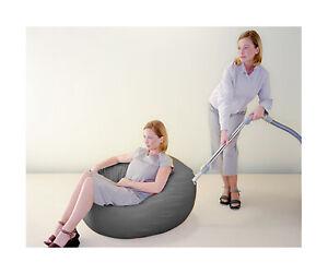 Ron Arad Inflate Designer Chair - Colour Grey - Unused