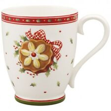 Villeroy & and Boch Christmas WINTER BAKERY DELIGHT mug NEW NWL
