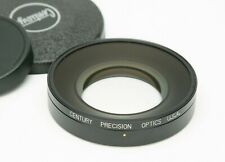 Schneider Optics C72263, Germany Century PRO DV Super Fisheye Adapter W/Bayonet.