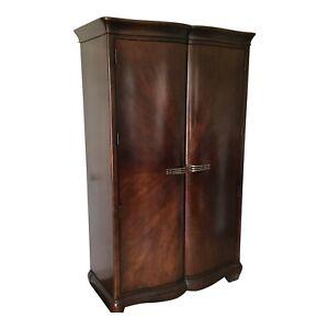 armoire wardrobe closet