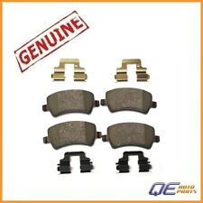 Rear Land Raver Evoque Volvo XC60 Disc Brake Pad Genuine Land Rover LR043714
