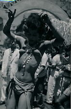 Franz Ferenc ASZMANN - BRESIL c. 1950 - Travesti Carnaval de Rio - DIV 3989