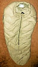 Vintage Warm Woods Mountain Master.Water Fowl Down sleeping bag/robe