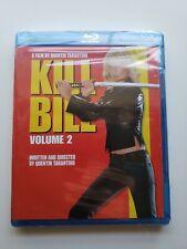 Kill Bill Vol. 2 (Blu-ray Disc, 2011)