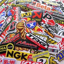 Neu 500 Aufkleber im Set Autoaufkleber Style decals Stickerbomb Tuning Aufkleber