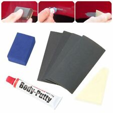 15g Auto Assistant Car Body Putty Smooth Repair Scratch Filler Painting Pen