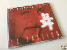 D'Agostino, Gigi - La Passion - Maxi CD Single