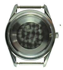 Factory-Original. NOS Universal Geneva POLEROUTER ELECTRIC Wristwatch Case
