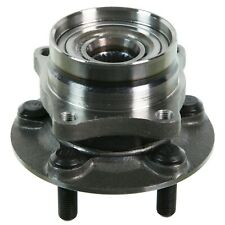 Front Wheel Bearing and Hub Assembly MOOG 513265 For Toyota Prius 2004-2009
