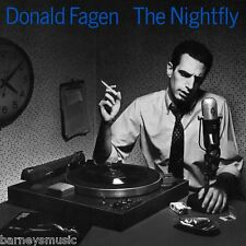 DONALD FAGEN ( NEW SEALED CD ) THE NIGHTFLY