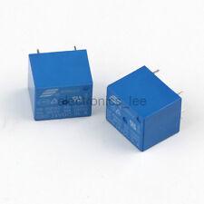 10pcs SRD-24VDC-SL-A 24VDC Relay SONGLE PCB Solder type