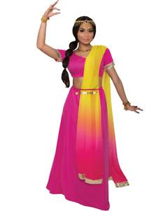 Sunrise Bollywood Princess Womens Costume