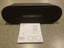 Creative D100 Bluetooth Speaker