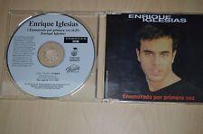 Enrique Iglesias – Enamorado Por Primera Vez. CDP1228482 CD-SINGLE PROMO