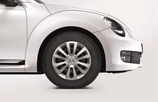 Original Volkswagen Enjoliveurs pour VW Beetle Cabriolet 16 Pouces Neuf
