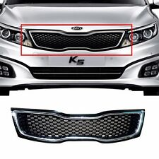 Front Hood Radiator Grille for 2014-2015 Optima K5 OEM Parts