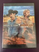 Brooks & Dunn Red Dirt Road And Other Video Hits DVD