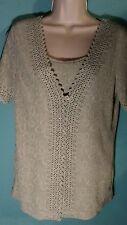 Belle Amie blouse (M)