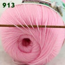 Sale 1 Skein x 50gr LACE Soft Acrylic Wool Cashmere Shawl Hand Knitting Yarn 13