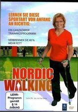 Nordic Walking (2011)Sport-Fitness-Gesundheit-Training-NEU-OVP-Abnehmen-Spaß