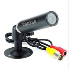 IP66 HD Mini 1000TVL Bullet Video CCTV Security CMOS Camera IR Camera 3.6mm Lens
