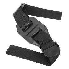 Adjustable Helmet Strap Head Belt Mount Holder Adapter for GoPro Hero 7/6/5 #Z