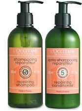L'Occitane Aromachologie Repairing Shampoo & Conditioner 10.1oz each