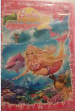 Barbie i Podwodna Tajemnica 2 PLDUBBING DVD