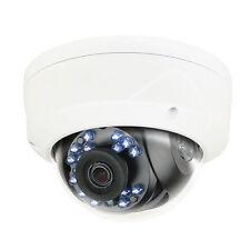 Überwachungskamera Domekamera HD TVI 1MP Kamera Nachtsicht 20m BNC IRC