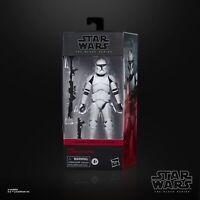 Star Wars Black Series Clone Trooper Figure