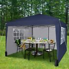 Mcc® 3 x 3 m Pop up Gazebo Waterproof Outdoor Garden Marquee Canopy WS