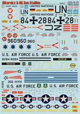 DECAL FOR SIKORSKY S-65 SEA STALLION PART 1 1/72 PRINT SCALE 72-134