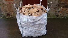 Kiln dried hardwood logs bulk bag *LOW PRICE*