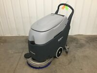 "Advance SC450 20"" Disk Floor Scrubber"